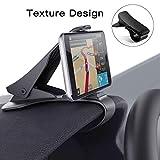 Modohe Car Phone Holder, Universal Dashboard Car Phone