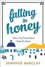 Falling in Honey: How a Tiny Greek Island Stole My Heart