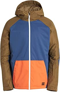 Men's All Day Insulated Snow Jacket