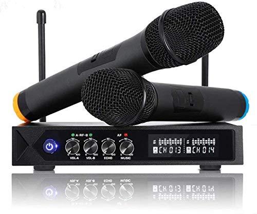 Karaoke Wireless...
