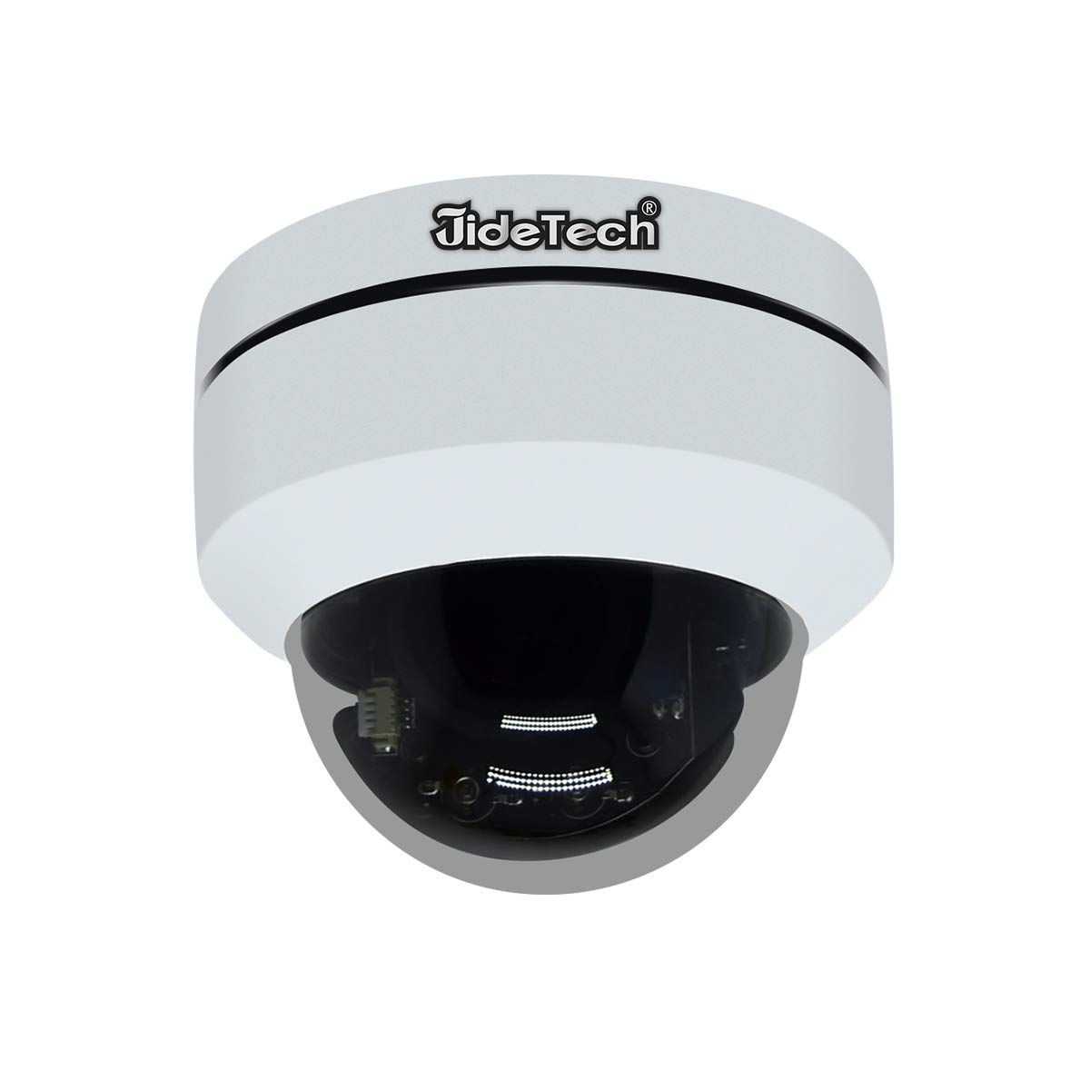 Outdoor Security Optical Motorized Installation