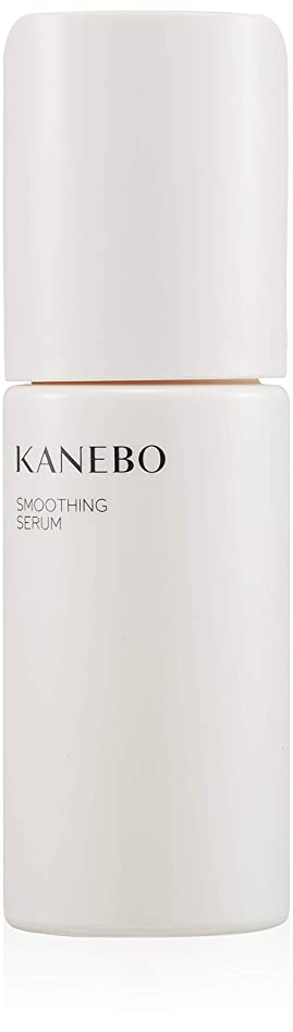 もっと少なく反対に毛布KANEBO(カネボウ) カネボウ スムージング セラム 美容液