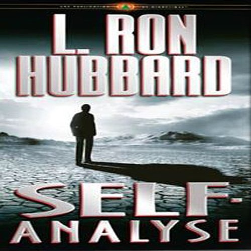 Selbstanalyse [Self Analyze] audiobook cover art