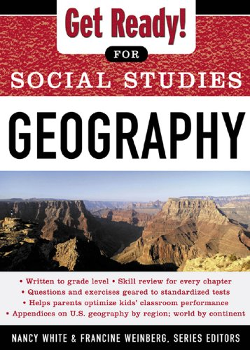 Get Ready! for Social Studies : Geography (Get Ready for Social Studies) (English Edition)