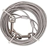 FLAMINGO Câbles et piquets d'attache pour chiens