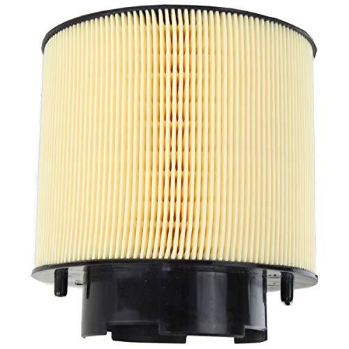 Luftfilter für A6 4F 2.7 3.0 TDI 163 PS 180 PS 211 PS 225 PS 233 PS, FL00379