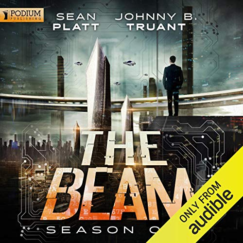The Beam: Season 1 audiobook cover art