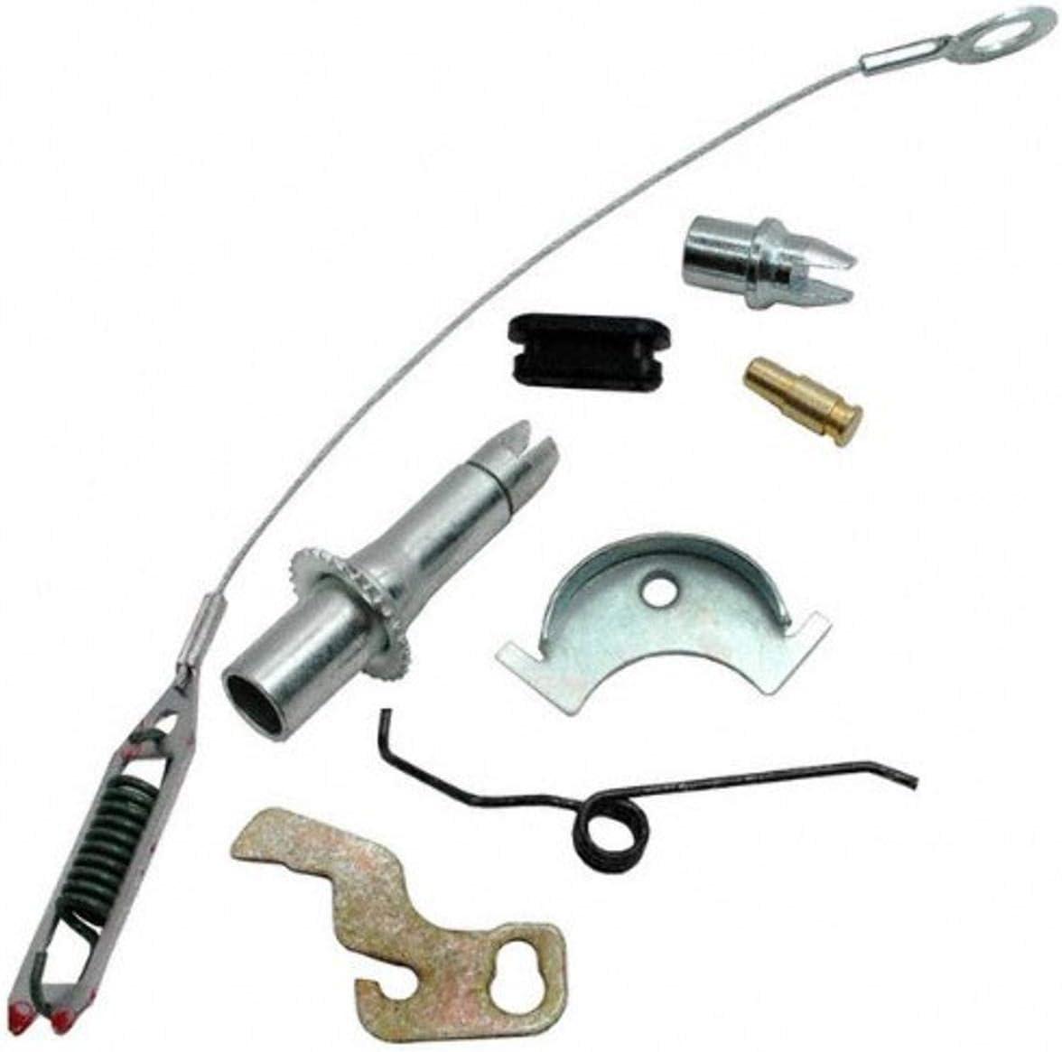 Raybestos price H2528 Professional Very popular Grade Drum Shoe Kit Adjuster Brake