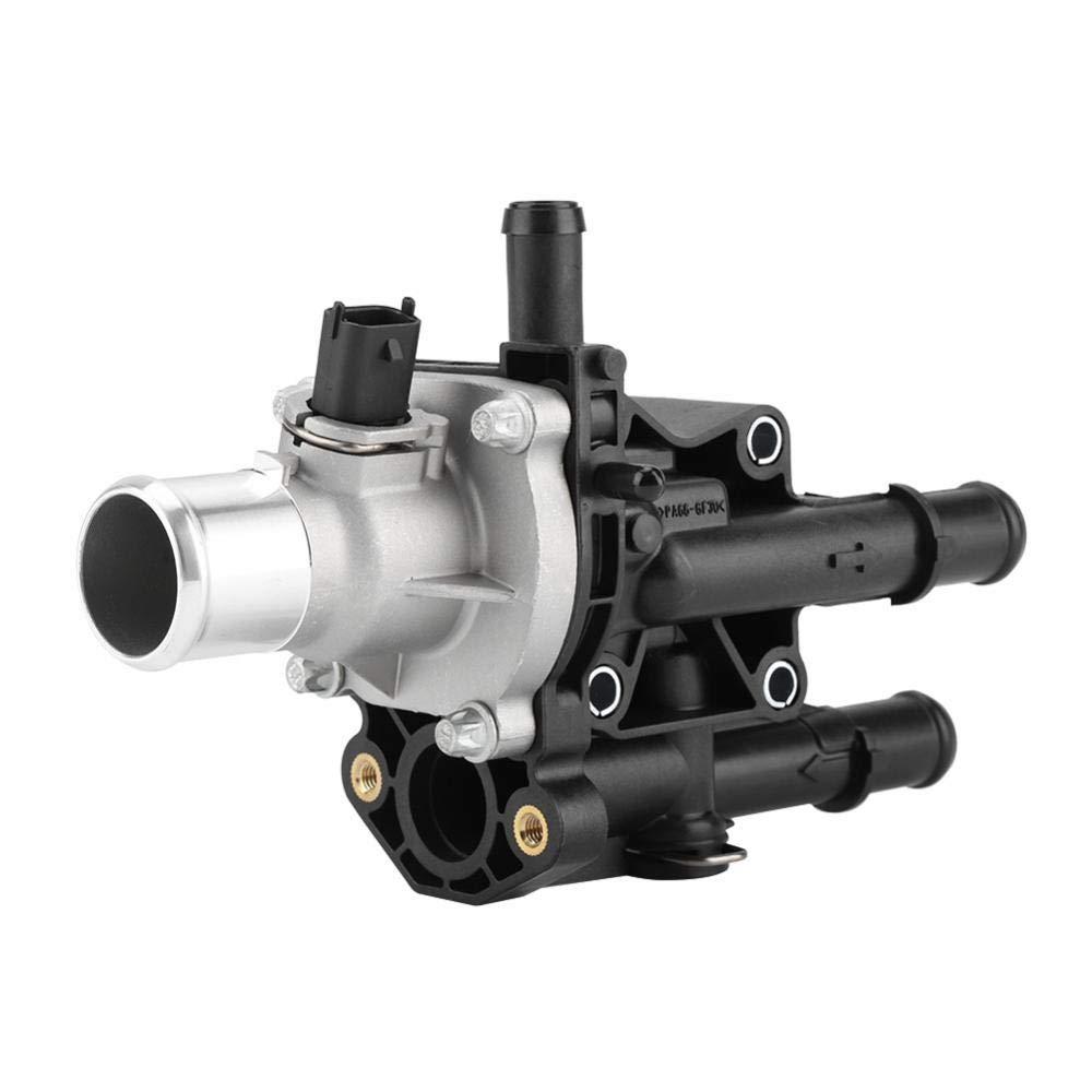 Naroote 25192228 Engine Coolant Thermostat Temperature Sensor Ga