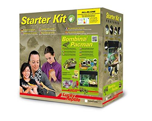 Lucky Reptile SK50BP-B Starter Kit