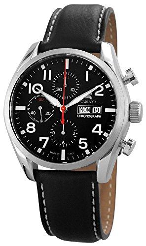 Carucci Watches CA6607BK