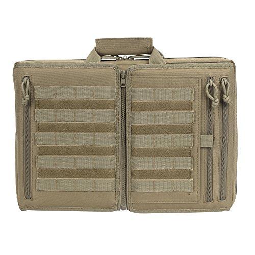 VooDoo Tactical Deluxe Laptop Bag