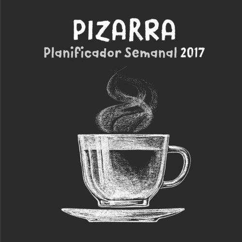 Pizarra Planificador 2017 Semanal
