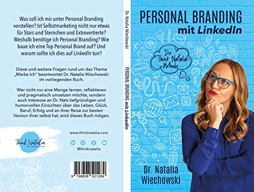 Personal Branding mit LinkedIn: Die Think Natalia-Methode