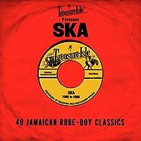 Treasure Isle Presents: Ska by Various Artists