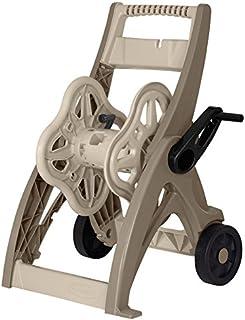 Suncast Plastic 175-ft Cart Hose Reel