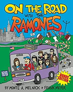 On The Road with the Ramones: Bonus Edition