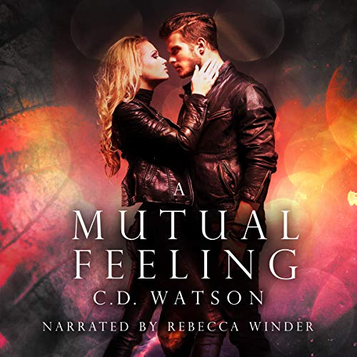 A Mutual Feeling audiobook cover art