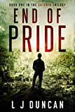 END OF PRIDE (The Soteria Trilogy Book 1)