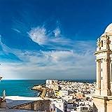 Smartbox - Caja Regalo - Noche en Hotel SPA Cádiz Plaza 4* y Acceso Privado al Circuito SPA - Ideas Regalos Originales