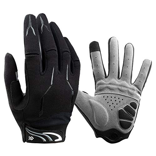 Cycling Gloves Outdoor Sports Gl...