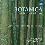Botanica - New Music for Oboe, English Horn and Piano...