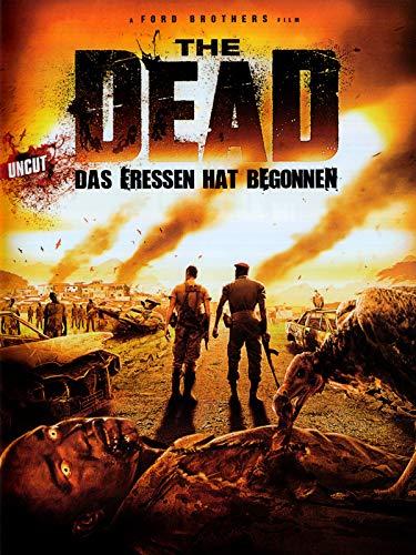 The Dead - Das Fressen hat begonnen