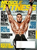 Muscle & Fitness Magazine December 2017 | Chris Bumstead's Killer Workout