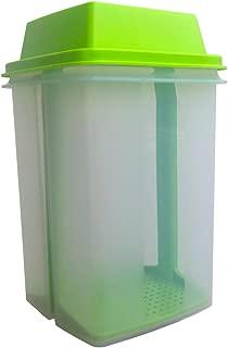 Tupperware Pick a Deli in Green - 2 Liters.