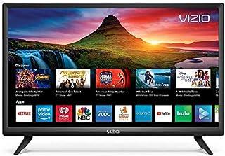 (Renewed) Vizio D-Series 24 inches HD (720P) Smart LED TV, Smartcast + Chromecast Included - D24H-G9