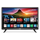 (Renewed) Vizio D-Series 24 inches HD (720P) Smart LED TV, Smartcast + Chromecast Included - D24H-G9