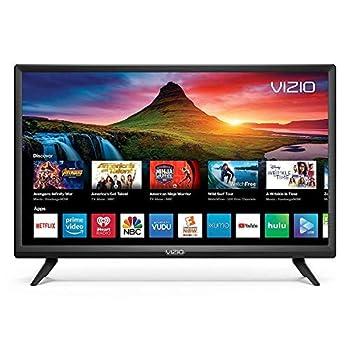 Vizio D-Series 24inch HD  720P  Smart LED TV Smartcast + Chromecast Included - D24H-G9  Renewed