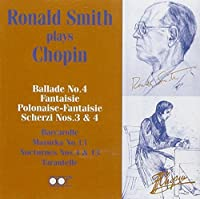Ronald Smith Plays Chopin (2002-09-12)