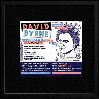 Best david byrne poster 2018 Reviews