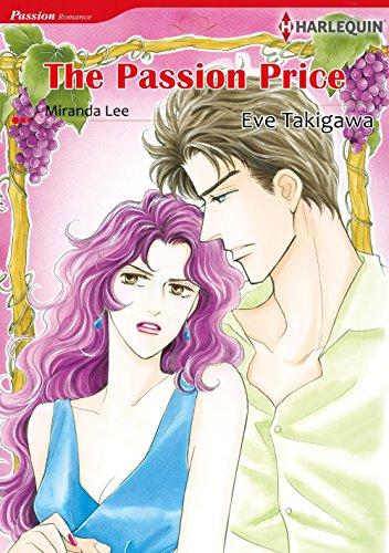 [Bundle] Miranda Lee Best Selection Vol.3: Harlequin comics (English Edition)