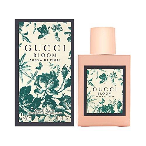 Gucci Bloom Acqua Di Fiori Edt Vapo 50 Ml