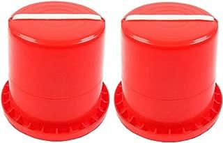 MS.CLEO Bucket Stilts,Platform Walking Stilts,Kid Stilt - Walking Cups for Children - 1 Pair Kids Stepper Toy Walking Stilts