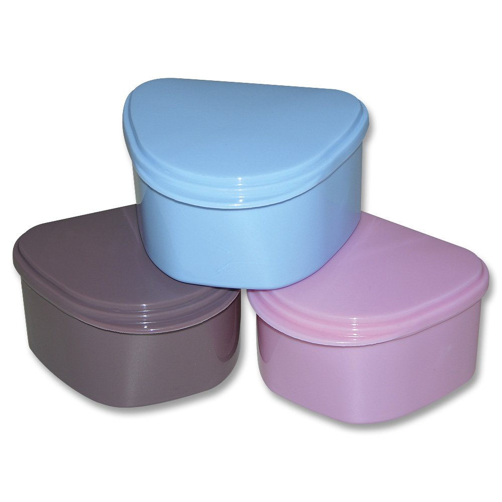 Luxury goods Denture Boxes Today's only 2