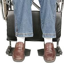 Lacura Wheelchair Calf Protector, Fits 18