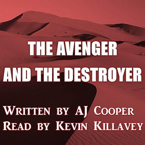 The Avenger and the Destroyer cover art