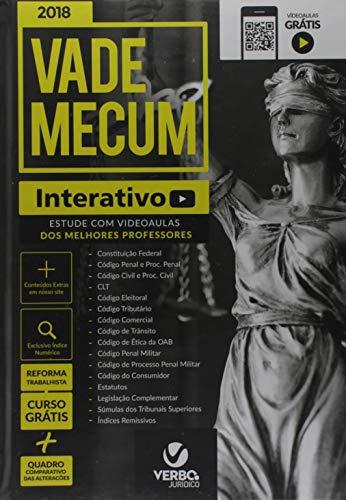 Vade Mecum Interativo 2018