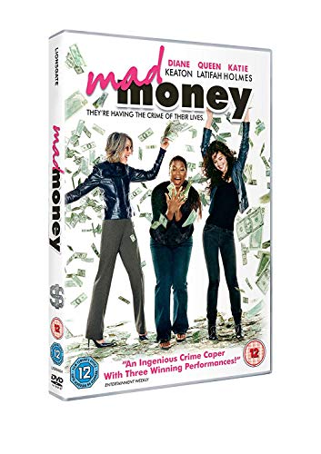 Mad Money [UK Import]