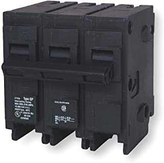 Siemens Q320 3 Pole, 20A, 240V Circuit Breaker
