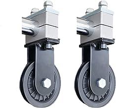 Trainingskoelie machine, katrolkabel machine bevestigingssysteem, uitbreidingsschroefbevestiging, anti-roest elektrostatis...