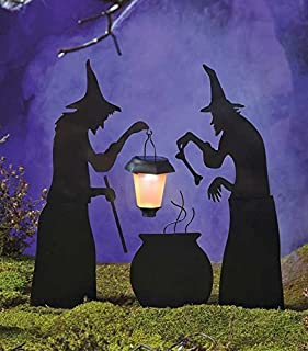 Best witch garden stake Reviews