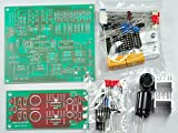 Transistor Curve Tracer adapter Oscilloscopes Plus Power supply UnAssembled Kit