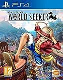 JEU Console, Bandai Namco, One Piece World Seeker PS4