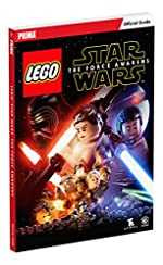 LEGO Star Wars - The Force Awakens: Prima Official Guide de Prima Games