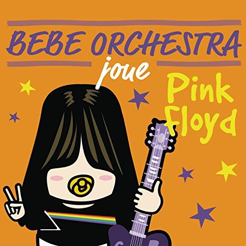 Joue Pink Floyd