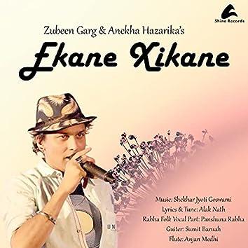 Ekane Xikane